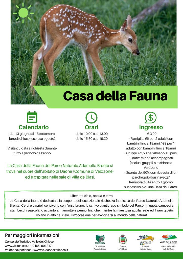 Casa Fauna