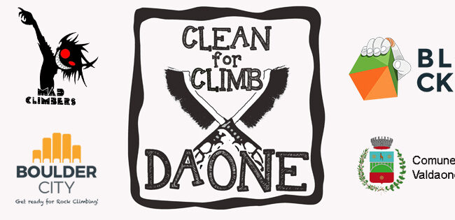 CLEAN FOR CLIMB - DAONE 2°